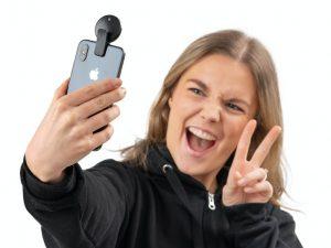 Vooni® LED selfie-lampe Image