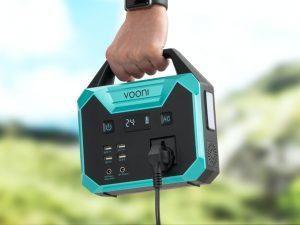 Vooni® bærbar kraftstasjon Image