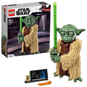 LEGO® Star Wars™ Yoda Image