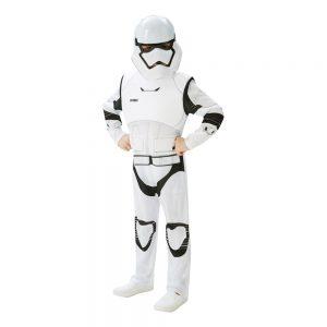 Star Wars Stormtrooper Kostyme Image