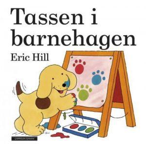 Bok - Tassen i barnehagen Image